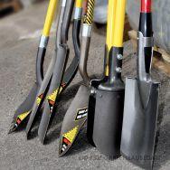 Qualitätswerkzeug für den Garten- und Landschaftsbeu
