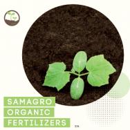 SamaGROW - Fertiliser pellets