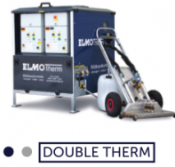 SINGLETherm and DOUBLEThern