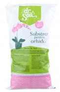 Das Substrat für Orchideen – Dr. Soil Rezept