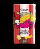 Wilsaflor® Premium Blumenerde mit Perlite