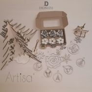Wooden decoration products
