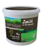 Zeolith, der Nährstoffspeicher: Die natürliche Aufwertung für strukturschwache Böden und Erden