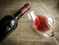 Weinpaket-Verlosung