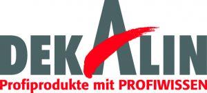 DEKA Kleben & Dichten GmbH DEKALIN