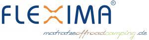 Matratze FLEXIMA nach Maß für Offroad | Campig | Fahrzeugausbau