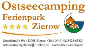 Ostseecamping Ferienpark Zierow KG