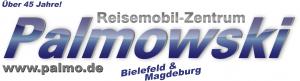 Palmowski GmbH Reisemobil-Zentrum
