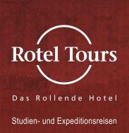 Rotel Tours - Das Rollende Hotel
