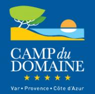 SNC DEFOUR et Cie Camping du Domaine
