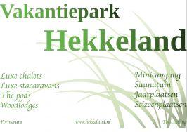 Vakantiepark Hekkeland