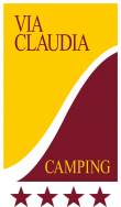 Via Claudia Camping Company Ltd.
