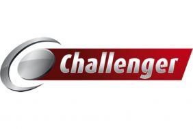 """// Challenger """"Die Welt steht Ihnen offen"""""""
