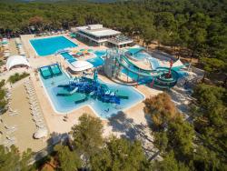 Aquapark Čikat – Wasserspaß für alle!