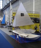 Banana®-boot Typ 325 ist das perfekte Freizeitboot und Daysailer