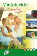 """Broschüre """"Mietobjekte auf Campingplätzen"""""""