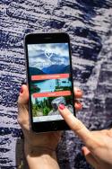 camparound - die neue interaktive Camping-App