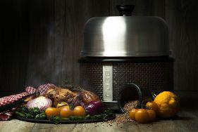 Der neue Grill: Cobb Premier +