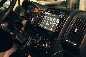 ESX VISION VNC730FI-DUCATO Reisemobil-Naviceiver: Startschuss für das Topmodell der i30 Generation