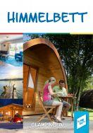 Himmelbett – Glamping in Bayern