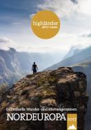 Individuelle Wander- und Aktivreisen Nordeuropa