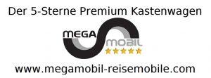 MegaMobil MEGA Revolution 640