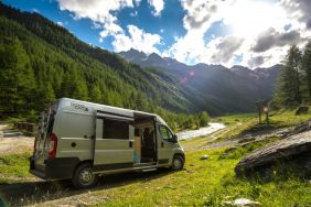 ROADCAR - Kastenwagen ab 32.999,-€