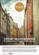 Tatort Skandinavien - Eine literarische Wanderermittlungsreise