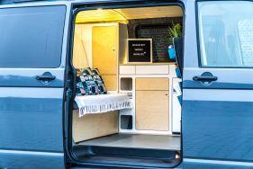 VW T6.1 Campingbusse und Zubehör