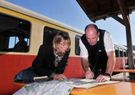 2 Wandern in der Ferienregion Laacher See