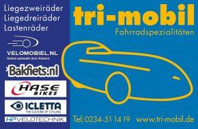 Tri-mobil Fahrradspezialitäten GmbH