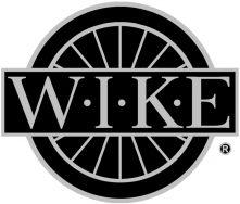 Wike Stroller B.V.