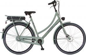 Cortina E-U1 Damenrad - Stylish durch die Stadt