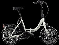 GermanXia Elektro-Faltrad Mobilemaster