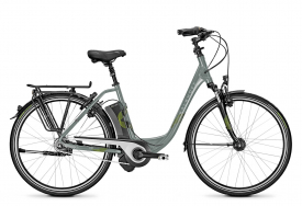Für jeden das richtige E-Bike