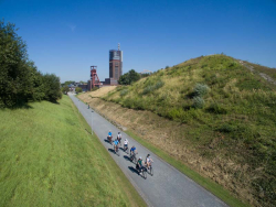 radrevier.ruhr: Fahrradparadies Ruhr
