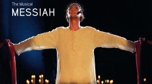 "Oslo Gospel Choir - ""Messiah"": VVK gestartet"